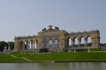 Private Vienna City Walking Tour And Tram Ride With Schonbrunn Palace Visit