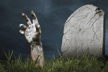 Haunted Vaults and Graveyard Walking Tour in Edinburgh Tickets