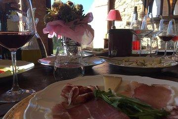 Private Tour: Top Brunello di Montalcino Wine Tour