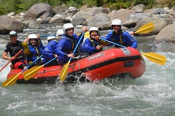 Rafting Sesia