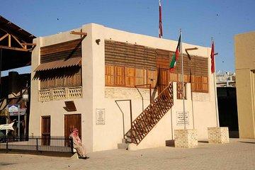 Sadu House & Mubarakiya Old Souq Tour 2019 - Kuwait City