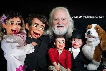 Musical Ventriloquist Comedy Entertainment
