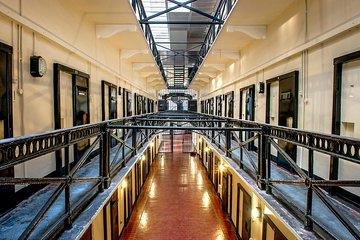Self-Guided Tour of Crumlin Road Gaol in Belfast