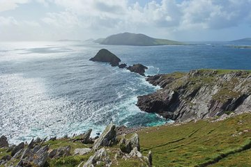 Kerry - your natural escape - Direct flights to County Kerry