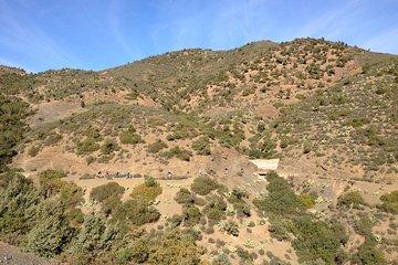 Atlas Mountains Beginners Mountain Biking Tour from Marrakech