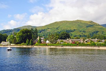 Loch Lomond, Loch Awe, Oban and Inveraray Day Trip from Glasgow Tickets