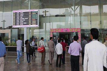 Private Delhi Airport to Jaipur Transfer
