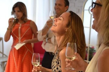 Paris Wine with Cheese Pairing & Tasting Small Group Class