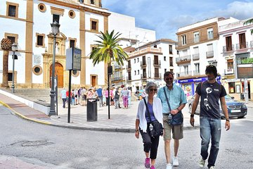 Ronda and White Villages Tour from Seville