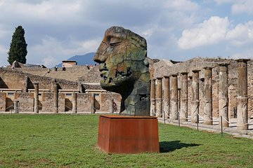 Pompeii & Amalfi - Day Trip from Naples