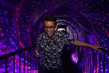 Skip the Line Museum of Illusions Kuala Lumpur Ticket