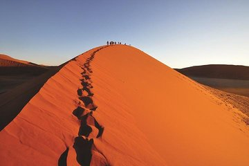 35-Day Cape Town to Zanzibar Adventure Camping Tour from Cape Town