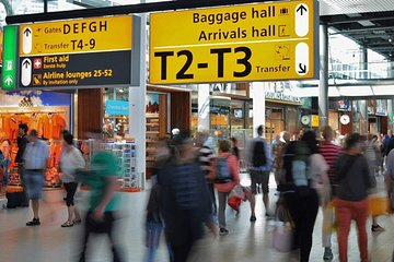 Cheap Porto Airport Transfers