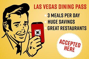 Las Vegas Dining Pass Tickets