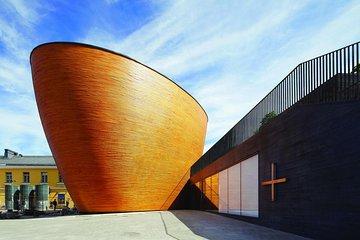 Helsinki Architectural Tour