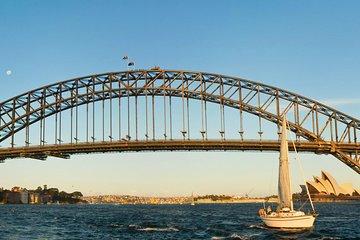 Sailing Day Tour on Sydney Harbour
