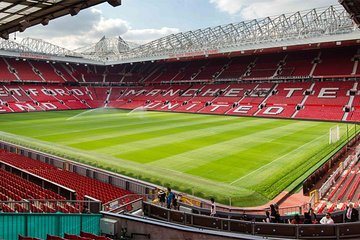 Manchester United Museum And Stadium Tour At Old Trafford 2020