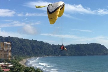THE TOP Costa Rica Paragliding (w/Prices)