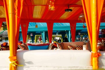 Book online Luxury sailing boat on the Nile river with FEL-FELUCCA