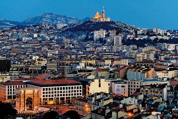 Save 20.04%! Marseille Self-Guided Audio Tour