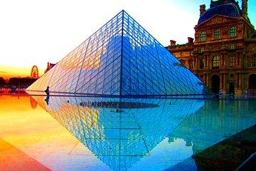 Save 20.05%! Paris Self-Guided Audio Tour
