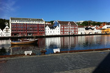 Save 20.01%! Stavanger Self-Guided Audio Tour