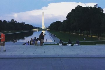 D.C National Mall Walking Tour Tickets