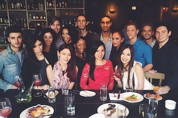 Tour Chinatown With Miss China!