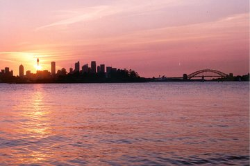 Sunset Sailing on Sydney Harbour Tickets