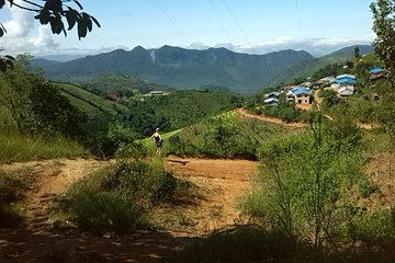 Kalaw Day Return Trek