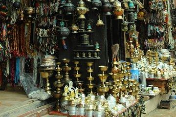 Shoppingtour in Kathmandu - Eine...