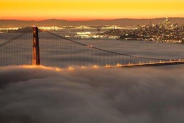 San Francisco Sunrise Photography Tour