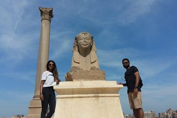 Save 10.00%! Alexandria private day tour from Cairo giza hotels