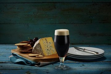 4-Hour Small-Group Beer and Food Pairing Tour in Brussels Tickets