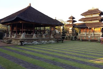 Ubud Cultural Day Tour: A Day for Balinese Cultural Experience