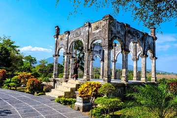East Bali Cultural and Tradition Tour