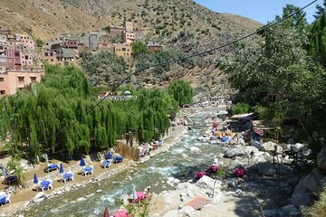 Private Day Trip To Ourika Valley And Atlas Mountains From Marrakech