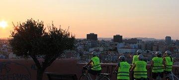 Lisbon By Night Bike Tour