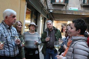 Wine Tasting Private Tour in Venice
