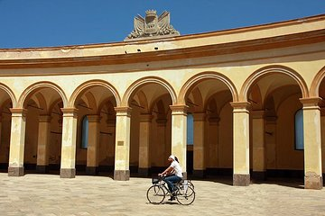 TOUR IN BICICLETTA - Centro Storico