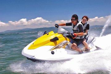 Jet Skiing Bali