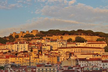 Lisbon´s Private Walking Sightseeing Tour