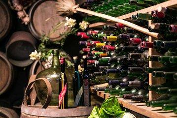 Gastropack (Admission La Casa de Los Balcones and a little glass of local wine).