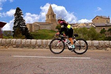 Pyrenees-Costa Brava Bike Tour