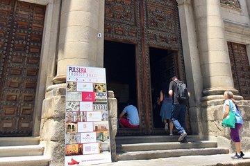 Toledo y sus 7 Monumentos