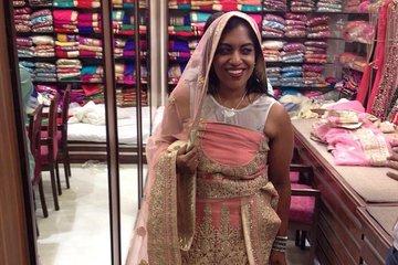 Shopping tour - Delhi on your bag