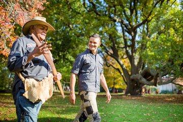 Aboriginal Heritage Walk - Royal Botanic Gardens Victoria, Melbourne Gardens