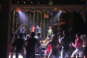 Cali Salsa Show - Vive la auténtica...