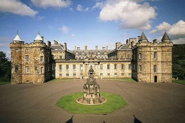 Palace of Holyroodhouse Admission Ticket
