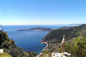 Den Franske Rivieraen Sightseeingbilletter Og Pass Med Priser